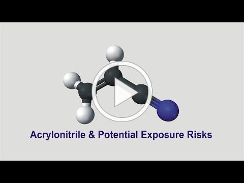 Acrylonitrile & Potential Exposure Risks