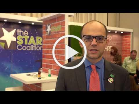 Greg Hansch with The STARR Coalition