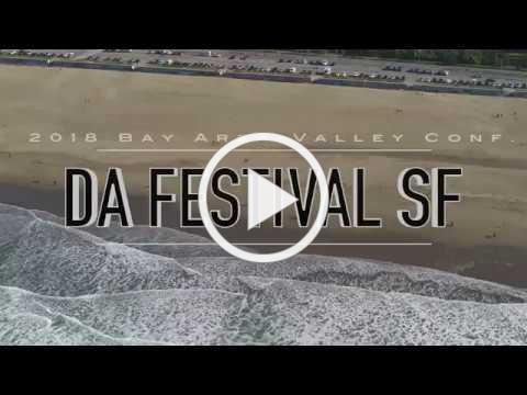 Soccer Highlights of 2018 Bay Area - Valley Conference DA Festival