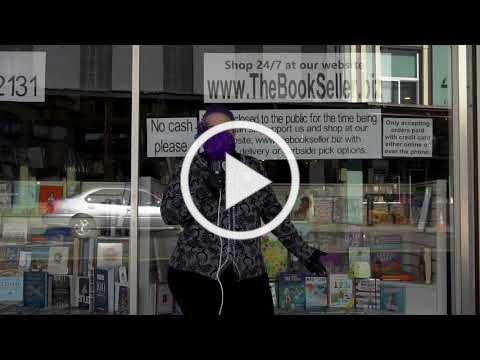 The Ballad of Songbirds and Snakes - Hunger Games Promo Video for The Book Seller #HungerGames
