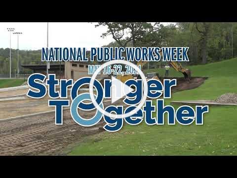 Public Works Proclamation