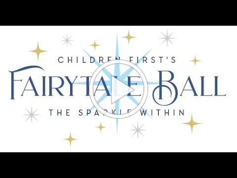Thank You for Joining Us at Our Virtual Fairytale Ball: The Sparkle Within