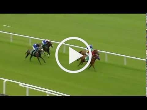 Chepstow 27th May - The Sultanate Of Oman Maiden Stakes
