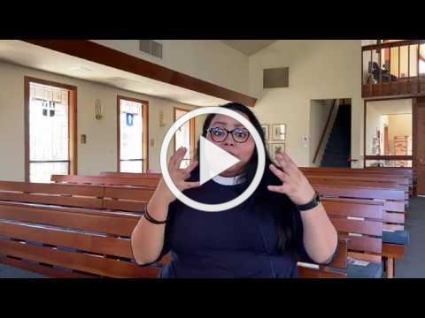 The Rev. Nancy Fausto: Evangelism for Clergy