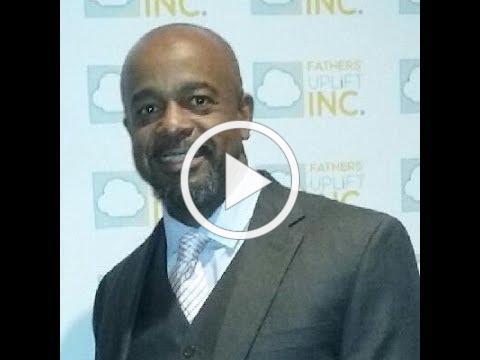 Social Justice Mediator, John J. King, Jr. mediating cases for the black community