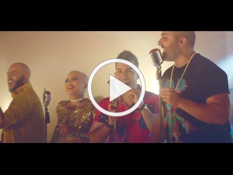 Nklabe feat. ELYSANIJ - Me Enamoré Como Nunca (Video Oficial)