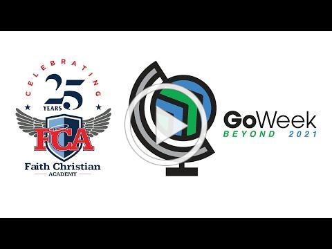 FCA GoWeek Highlights 2021