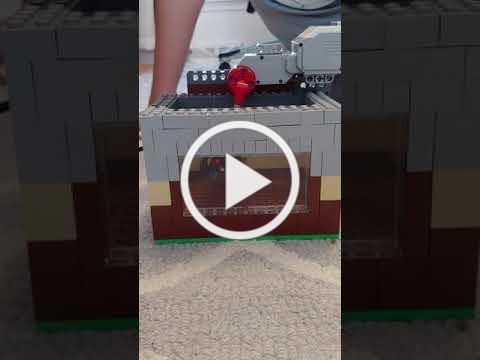 4th Grader Creates Pendulum