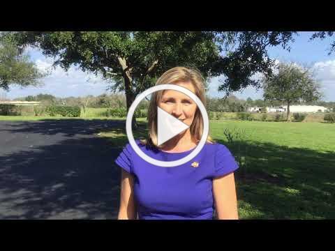2020 President, Addie Owens, Welcome video clip