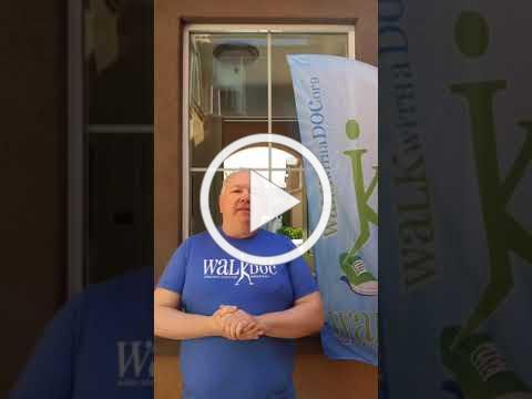 Nevada AAP 12 April 2020 Live Walk with a Doc KIDS TIME Replay