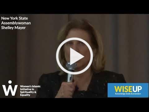 WISE Up Endorsement - New York State Assemblywoman Shelley Mayer
