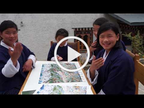 Support Students in Bhutan Learn about Snow Leopard Conservation on #GivingTuesday!