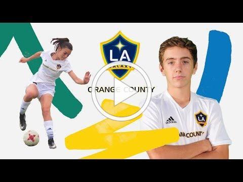 LA Galaxy OC