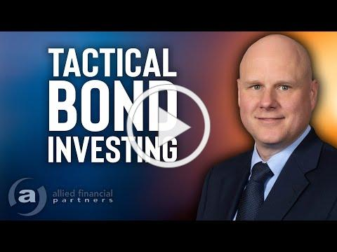 Tactical Bond Investing Explained