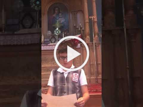In Faith I Confess 3 - English