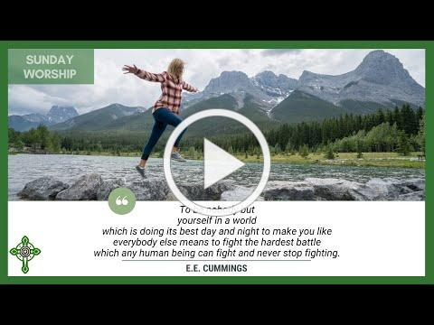 Worship Video for 7 11 21