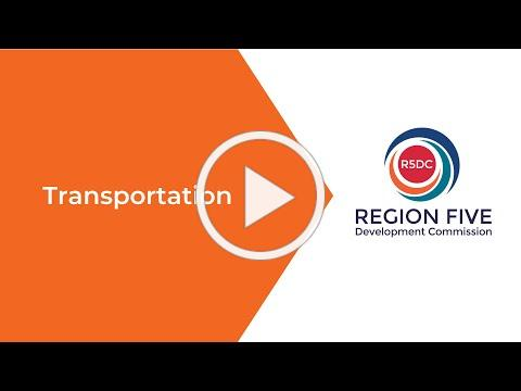 R5DC Transportation Programs