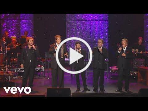 Gaither Vocal Band - I Believe in a Hill Called Mount Calvary (Official Live)
