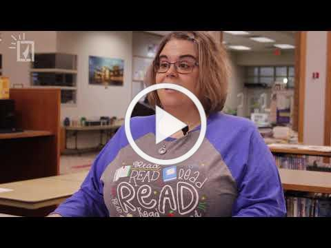 Summer Reading 2020 - A Virtual Experience