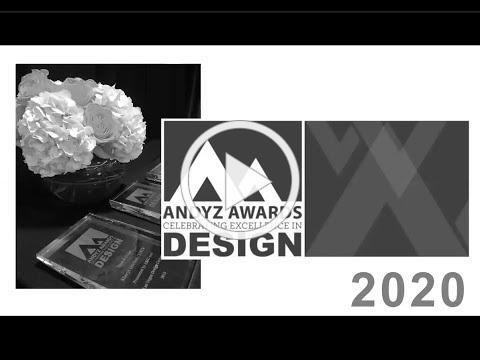 2020 ANDYZ Awards