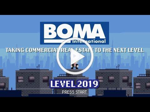 2019 BOMA International Year in Review