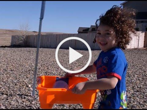 Special Kids Special Families Foster Family: The Riehl Family
