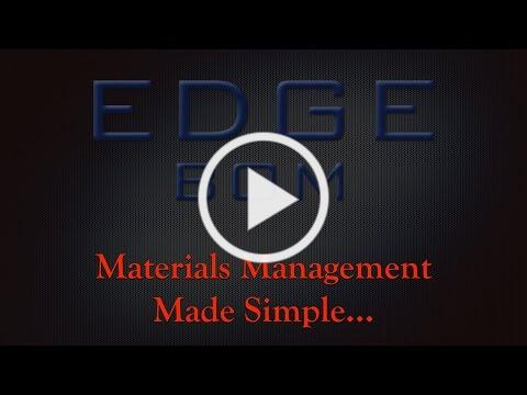 EDGE BOM Overview