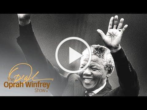 Nelson Mandela Explains the Importance of Humility | The Oprah Winfrey Show | Oprah Winfrey Network
