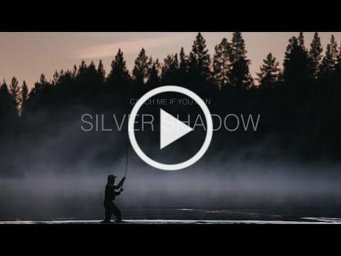 Salmon Fishing In Sweden -