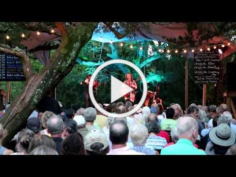 JOE BELL FLOWERS by Marcy Brenner and Lou Castro Coyote at Ocrafolk Festival 2018