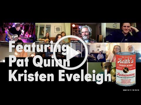Pat and Kristin's Hoot Highlight