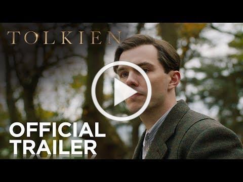 TOLKIEN | Trailer 2 | FOX Searchlight