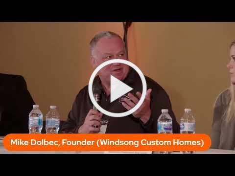 Construction Trends in Williston Trade Region (WED 2021 Summit)