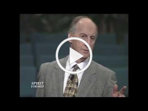 Why you need to be filled with the Holy Spirit - Pastor Jack Hayford