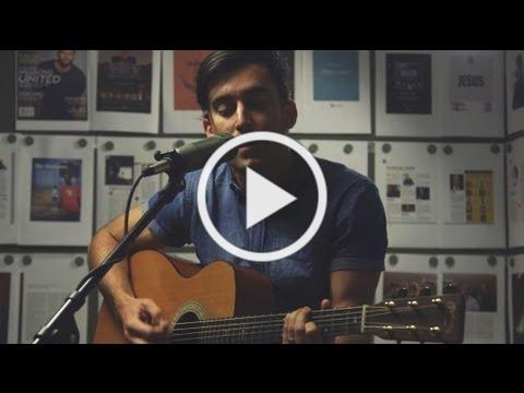 """Phil Wickham - """"Carry My Soul"""" (Live at RELEVANT)"""