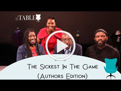 The Sickest In The Game (Authors Edition) 📚✍🏾📝