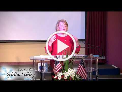 Heart Centered Social Engagement | Rev. Carolyn Mckeown-Fish