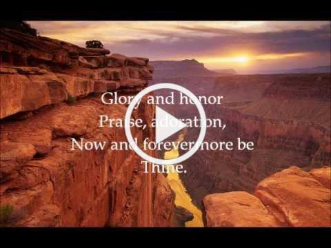 Fairest Lord Jesus - Maranatha Celtic