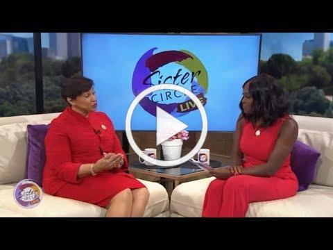 Sister Circle | The Service & Leadership of Delta Sigma Theta Sorority, Inc. | TVONE