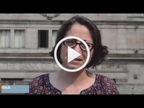Chamber Staff Spotlight: Kathi