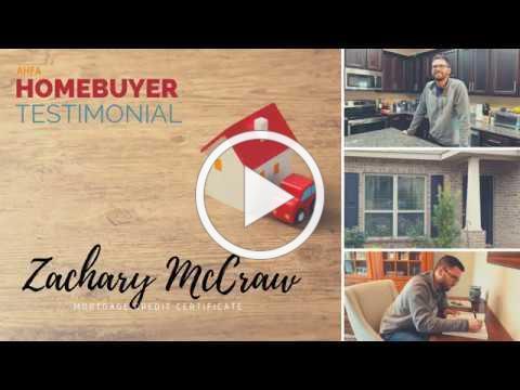 Homebuyer Testimonial: Zachary McCraw, Spanish Fort