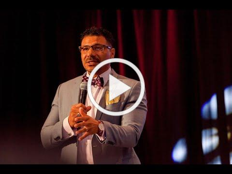 Summer Changes Everything™ Atlanta Conference: Oct 22, 2019 Keynote with Dr. Steve Perry