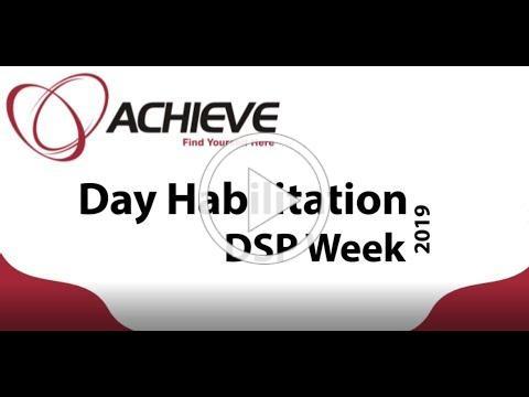 DSP Week 2019 - Day Habilitation