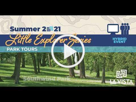 Little Explorer Series Southwind Park