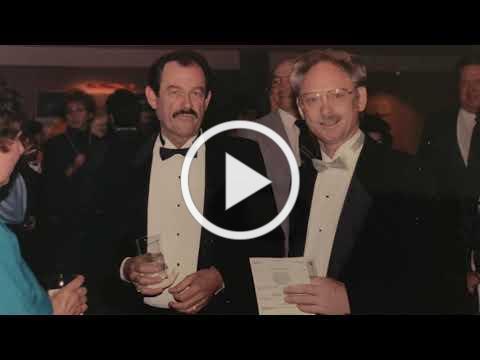 2018 Legacy Award - Steve Canatsey