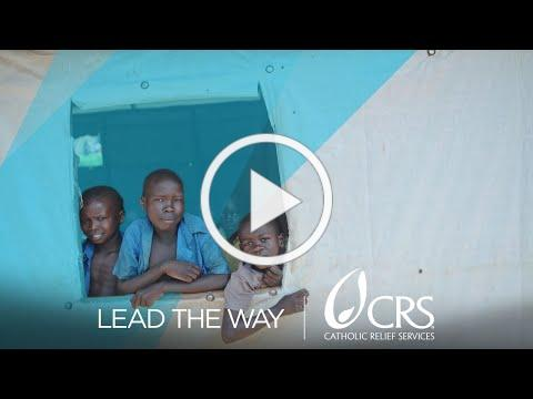 Lead the Way on Migration