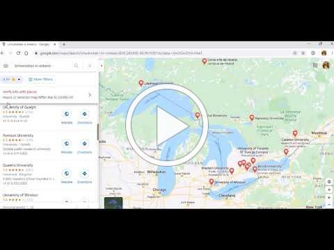 Equine Marketing - Google My Business