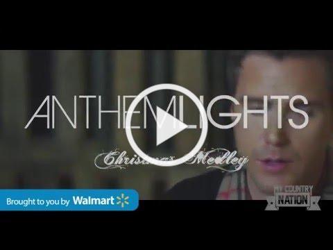Christmas Medley | Anthem Lights