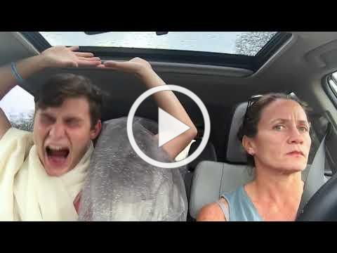 ACT I O'Leary Car Ride: Showtunes 2018