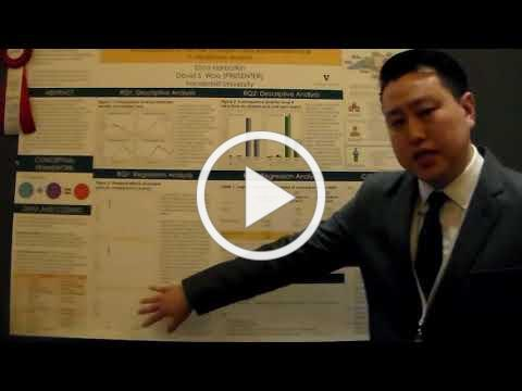 Friday Poster 2nd Place Winner | 2017 Fall Research Conference